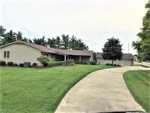 9910 Brick Road, Norwich, OH 43767 (MLS #4223523) :: RE/MAX Trends Realty