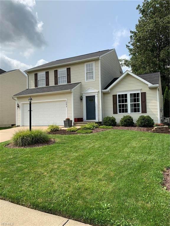 5674 Rosemont Way, Medina, OH 44256 (MLS #4223612) :: The Art of Real Estate