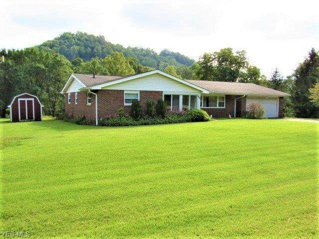 4681 Parkersburg Road, Reedy, WV 25270 (MLS #4223617) :: The Holly Ritchie Team