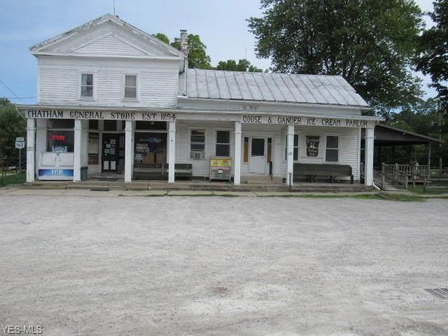 6405 Avon Lake Road, Medina, OH 44256 (MLS #4223668) :: The Art of Real Estate
