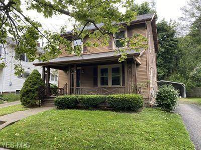 272 S Union Avenue, Salem, OH 44460 (MLS #4223833) :: The Jess Nader Team | RE/MAX Pathway
