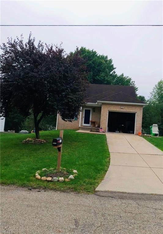 2117 Oak Avenue SE, Massillon, OH 44646 (MLS #4223925) :: RE/MAX Trends Realty