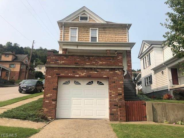 602 Mackey Avenue, Martins Ferry, OH 43935 (MLS #4224121) :: The Art of Real Estate