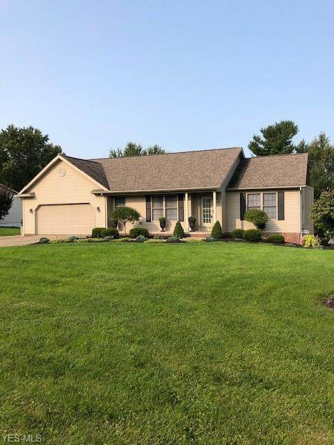 4243 Sherer Avenue SW, Canton, OH 44706 (MLS #4224152) :: The Jess Nader Team   RE/MAX Pathway