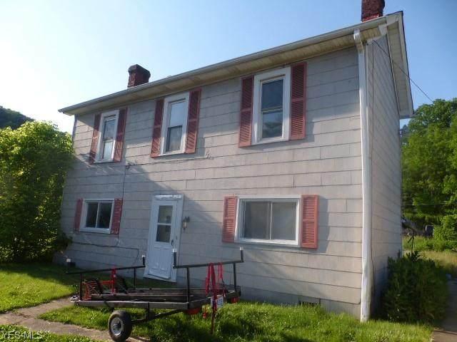 52075 Bilmar Road, Barton, OH 43905 (MLS #4224252) :: Keller Williams Chervenic Realty