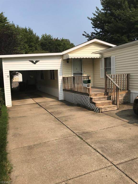 136 Thomas Boulevard NW, Massillon, OH 44647 (MLS #4224265) :: RE/MAX Trends Realty