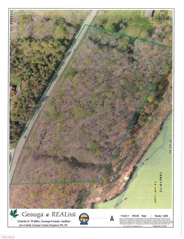 VL Bass Lake Road, Chardon, OH 44024 (MLS #4224302) :: Keller Williams Chervenic Realty