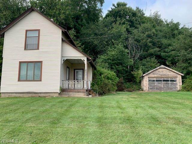 299 Sharon Copley Road, Wadsworth, OH 44281 (MLS #4224342) :: RE/MAX Trends Realty