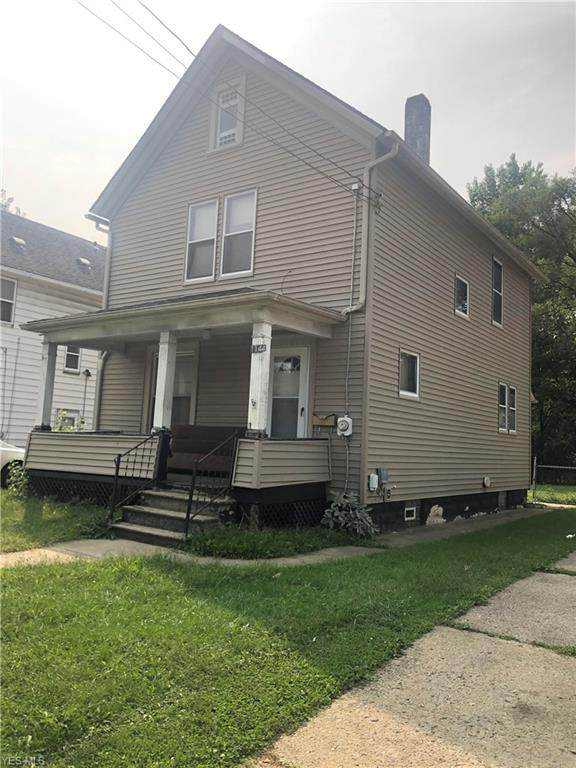 1144 Grant Street, Akron, OH 44301 (MLS #4224376) :: RE/MAX Above Expectations