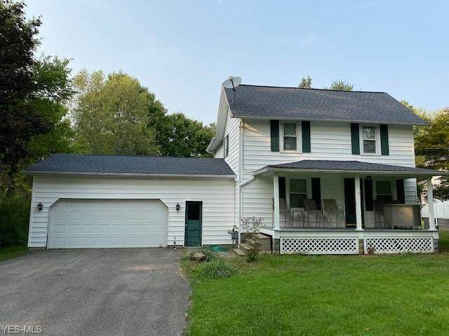 5150 Woodland, Newton Falls, OH 44444 (MLS #4224499) :: RE/MAX Valley Real Estate