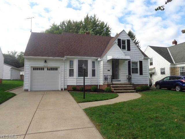 10223 Halcyon Drive, Parma Heights, OH 44130 (MLS #4224517) :: RE/MAX Trends Realty