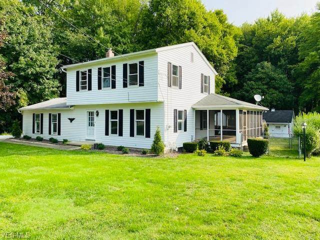 3319 Myersville Road, Uniontown, OH 44685 (MLS #4224604) :: RE/MAX Trends Realty