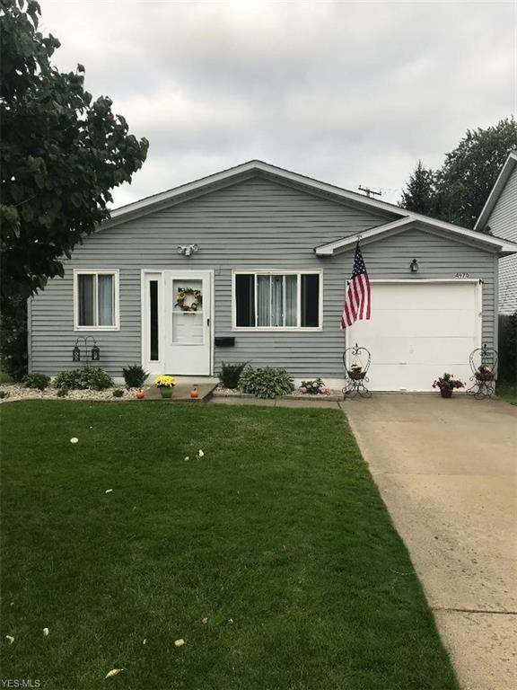 4970 Forest Road, Mentor, OH 44060 (MLS #4224645) :: RE/MAX Trends Realty