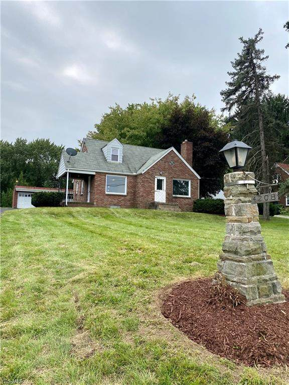 4208 38th Street NW, Canton, OH 44718 (MLS #4224718) :: RE/MAX Valley Real Estate