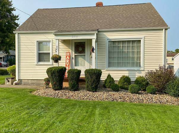 2216 Hamilton Avenue, Poland, OH 44514 (MLS #4224772) :: RE/MAX Trends Realty