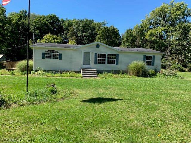 545 S Honeytown Road, Wooster, OH 44691 (MLS #4225060) :: RE/MAX Valley Real Estate