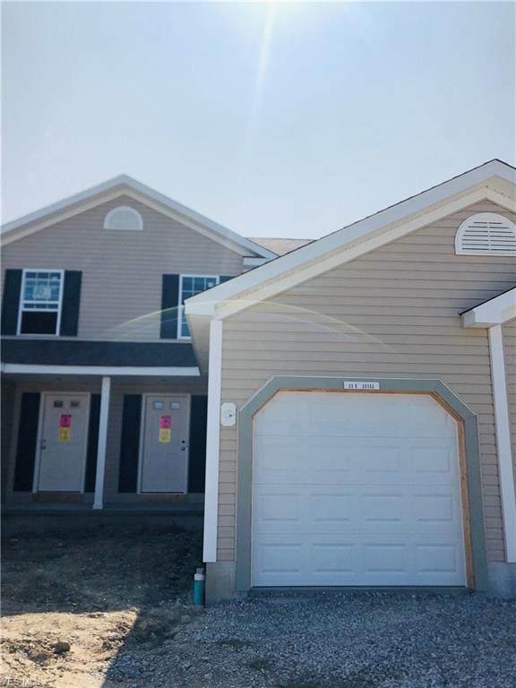 33153 Beverly Lane 33-E, Avon Lake, OH 44012 (MLS #4225076) :: The Holden Agency