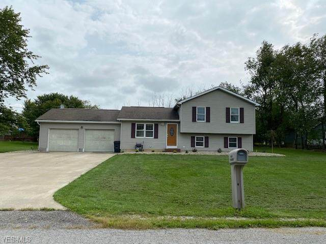5 Maplewood Drive, Greenwich, OH 44837 (MLS #4225141) :: The Holden Agency