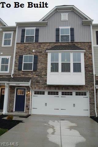 1451 Sutter Street, Avon, OH 44011 (MLS #4225176) :: The Art of Real Estate