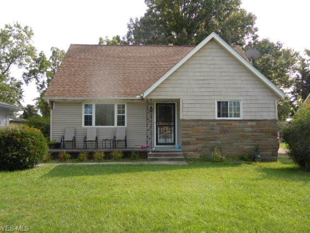 21860 Norton Road, Bedford Heights, OH 44146 (MLS #4225232) :: The Jess Nader Team   RE/MAX Pathway