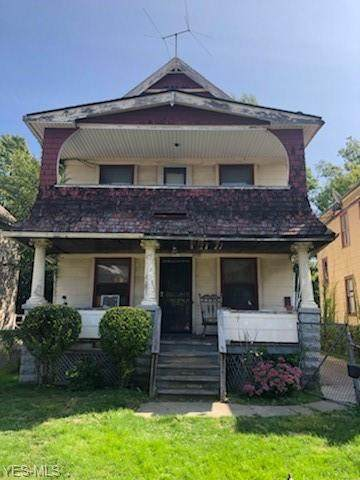 2919 E 126th Street, Cleveland, OH 44120 (MLS #4225496) :: RE/MAX Trends Realty
