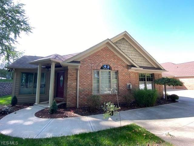 1122 St Abigail Street SW, Hartville, OH 44632 (MLS #4225518) :: RE/MAX Edge Realty