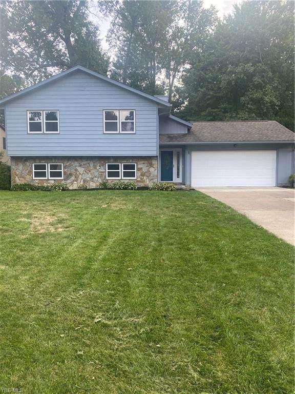 4571 Linda Drive, Vermilion, OH 44089 (MLS #4225584) :: Keller Williams Chervenic Realty