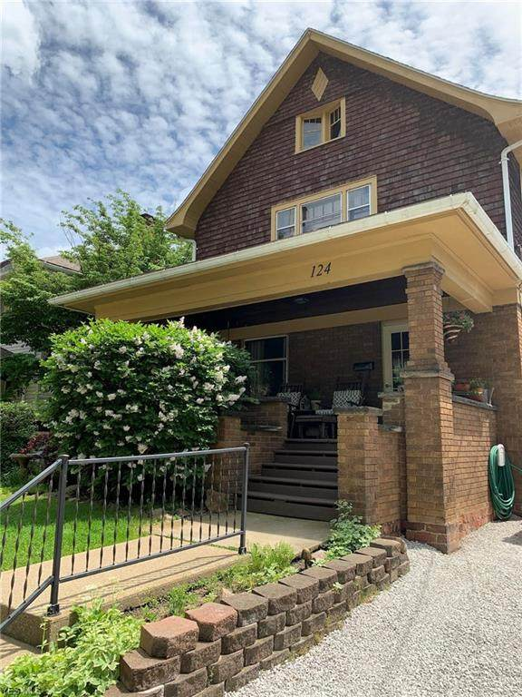 124 W Bowman Street, Wooster, OH 44691 (MLS #4225646) :: Tammy Grogan and Associates at Cutler Real Estate