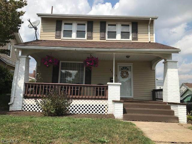 2423 10th Street NW, Canton, OH 44708 (MLS #4225838) :: RE/MAX Valley Real Estate