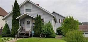 928 Logan Avenue, Toronto, OH 43964 (MLS #4225916) :: Keller Williams Chervenic Realty