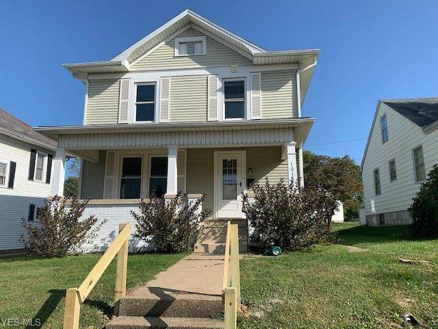 1016 Clark Street, Cambridge, OH 43725 (MLS #4225933) :: Tammy Grogan and Associates at Cutler Real Estate