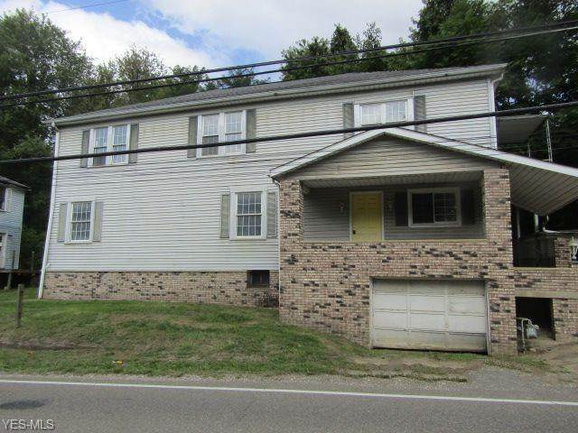 56865 & 56885 Wegee Road, Shadyside, OH 43947 (MLS #4225950) :: RE/MAX Valley Real Estate