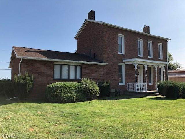 220 Highland Avenue, Cambridge, OH 43725 (MLS #4226115) :: RE/MAX Trends Realty