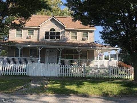 4304 Sackett Avenue, Cleveland, OH 44109 (MLS #4226125) :: RE/MAX Trends Realty