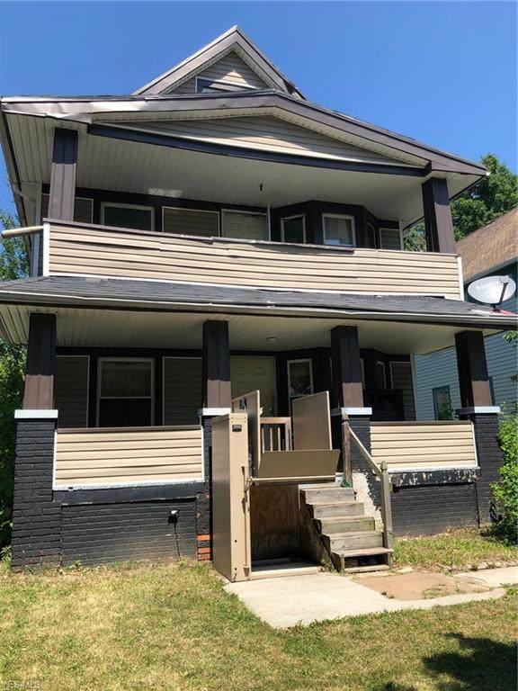 11229 Parkview Avenue, Cleveland, OH 44104 (MLS #4226154) :: The Holden Agency