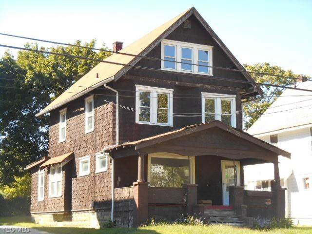 118 Middlebury Avenue, Akron, OH 44305 (MLS #4226186) :: RE/MAX Above Expectations