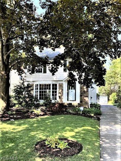 3745 Northwood Road, University Heights, OH 44118 (MLS #4226272) :: Keller Williams Chervenic Realty