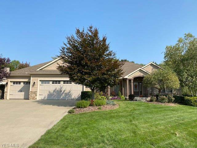 12172 Rimini Avenue NW, Uniontown, OH 44685 (MLS #4226277) :: RE/MAX Edge Realty