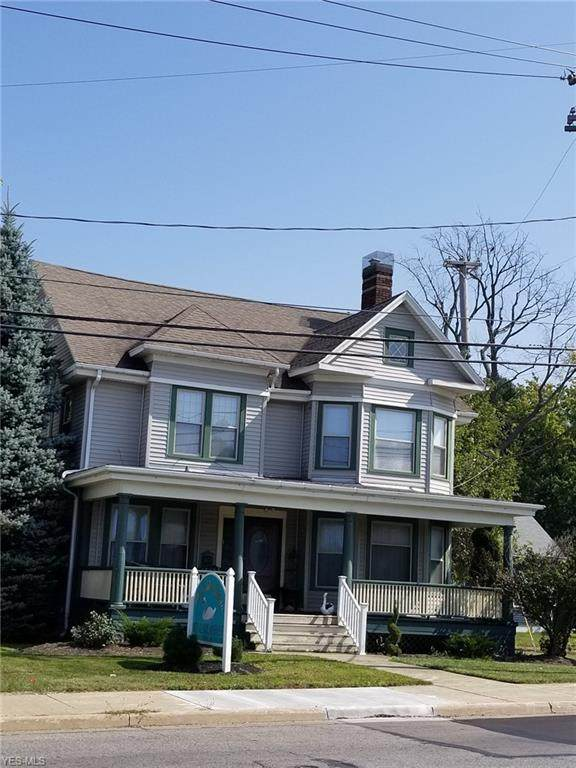 5024 West Avenue, Ashtabula, OH 44004 (MLS #4226315) :: The Art of Real Estate