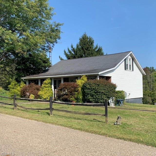 58755 Cherry Hill Road, Byesville, OH 43725 (MLS #4226324) :: Keller Williams Chervenic Realty