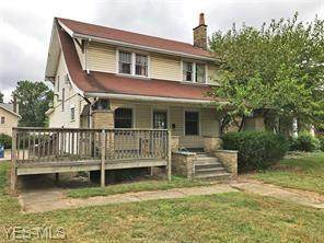2307 Cleveland Avenue NW, Canton, OH 44709 (MLS #4226417) :: RE/MAX Valley Real Estate