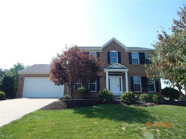 4800 Greystone Drive, North Canton, OH 44720 (MLS #4226459) :: RE/MAX Edge Realty