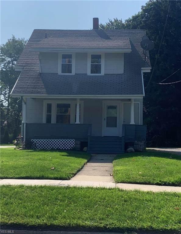 760 E Erie Street, Painesville, OH 44077 (MLS #4226813) :: Keller Williams Chervenic Realty