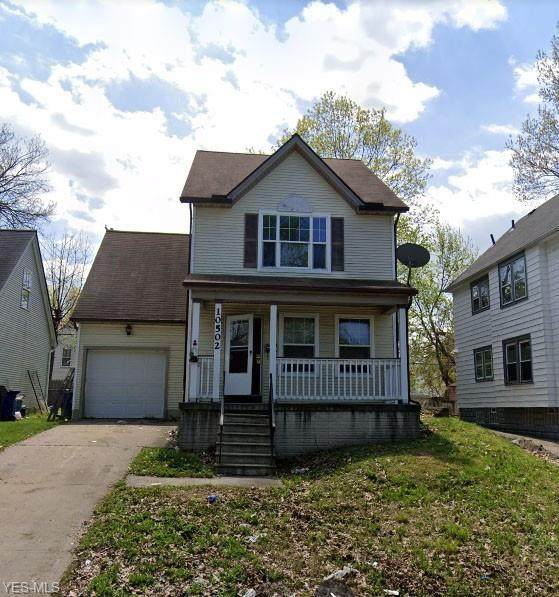 10502 Crestwood Avenue, Cleveland, OH 44104 (MLS #4226824) :: Tammy Grogan and Associates at Cutler Real Estate