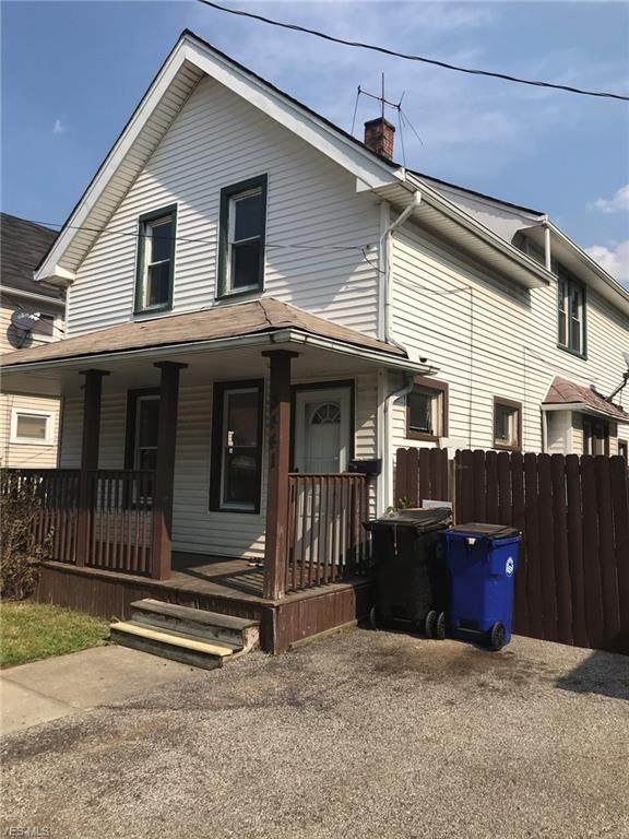 3441 W 63rd Street, Cleveland, OH 44102 (MLS #4226848) :: The Holden Agency