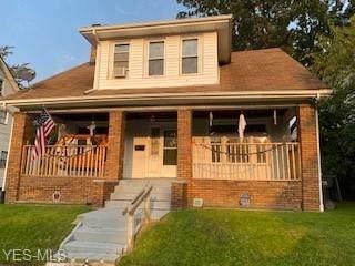 1230 Avalon Avenue, Alliance, OH 44601 (MLS #4226889) :: Keller Williams Chervenic Realty