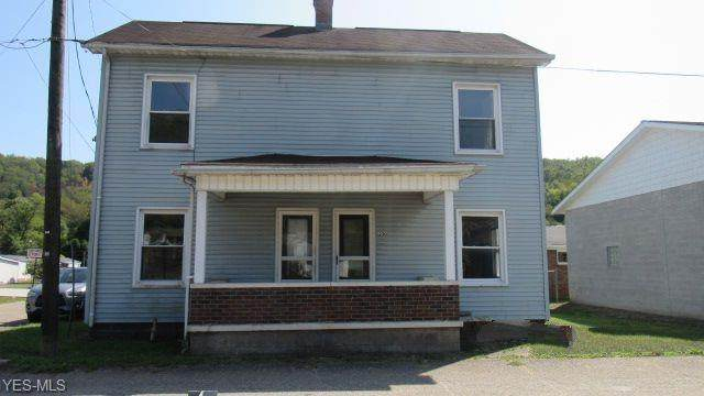 210 Watson Street, Dillonvale, OH 43917 (MLS #4226991) :: The Art of Real Estate