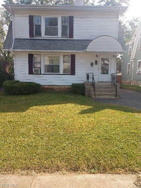 1331 Nelson Street, Lakewood, OH 44107 (MLS #4227148) :: RE/MAX Valley Real Estate