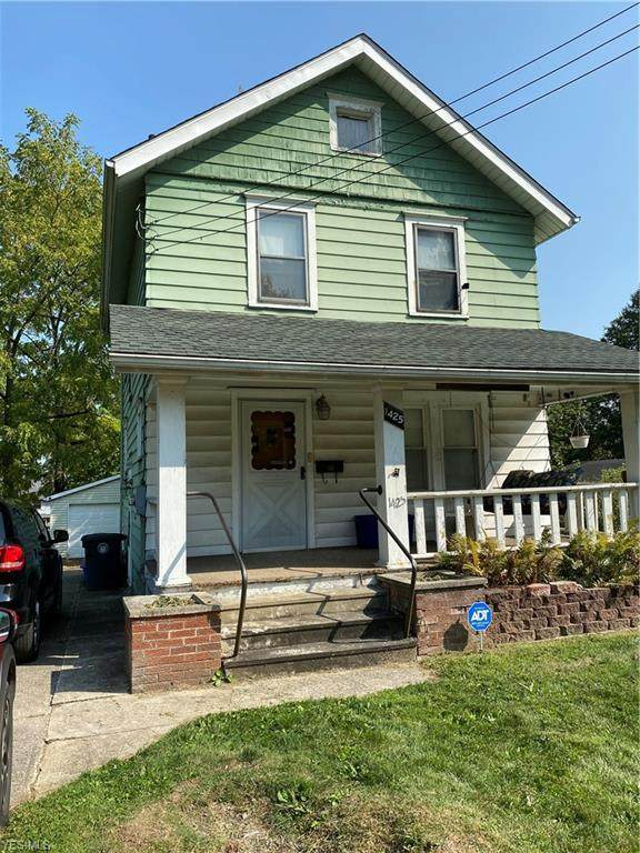 1425 Bernice Street, Akron, OH 44307 (MLS #4227276) :: The Holly Ritchie Team