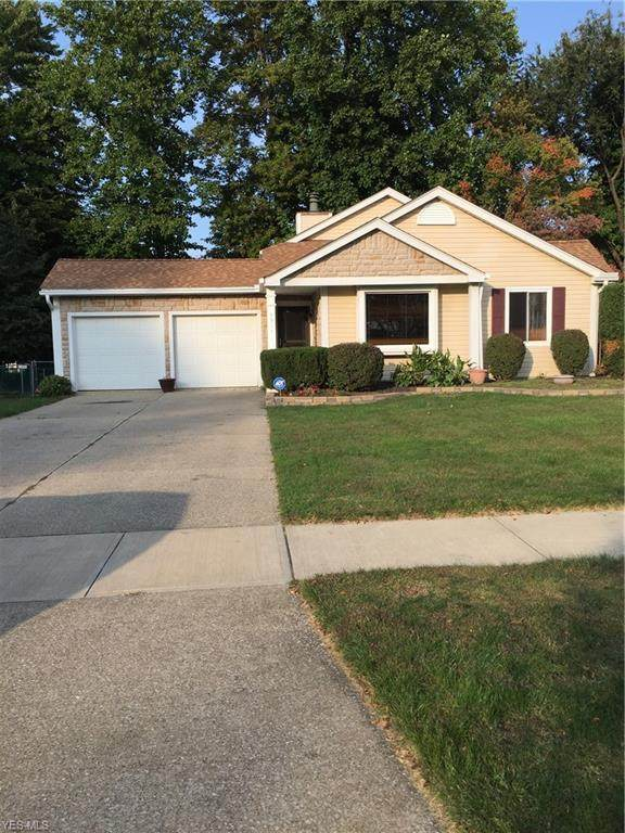 5911 Springwood Drive, Mentor-on-the-Lake, OH 44060 (MLS #4227277) :: The Holly Ritchie Team